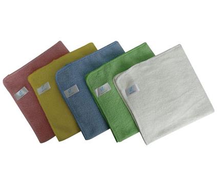 施达清洁工具微纤清洁布